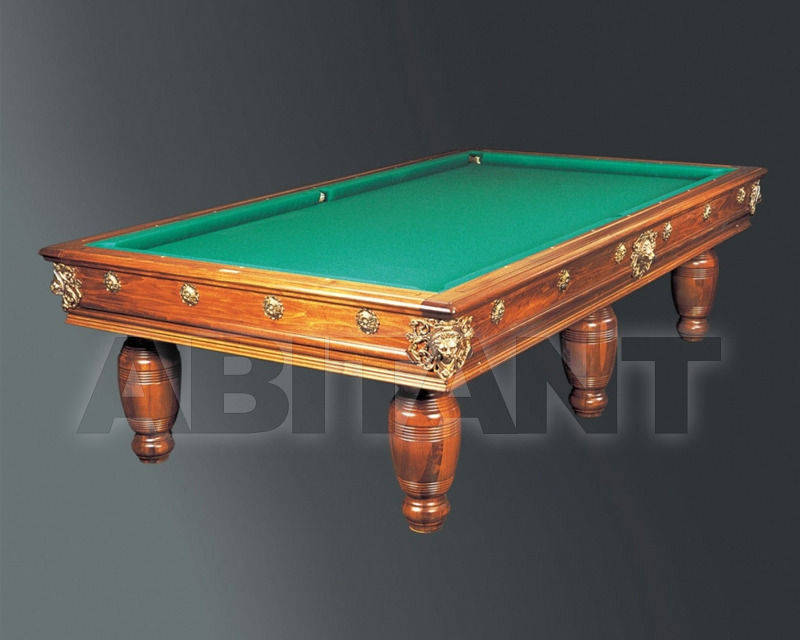 Купить Бильярдный стол Hermelin & Co. Srl. Italiana/boccette SFORZA 1