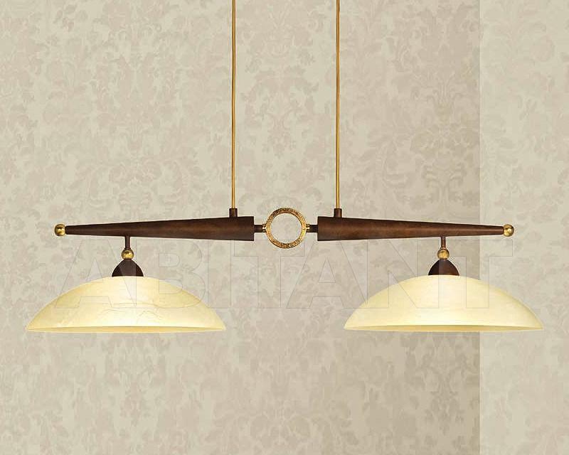 Купить Светильник Lam Export Classic Collection 2014 4455 / 2 B
