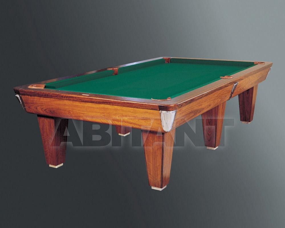 Купить Бильярдный стол Hermelin & Co. Srl. American Pool SEDAH POOL 2