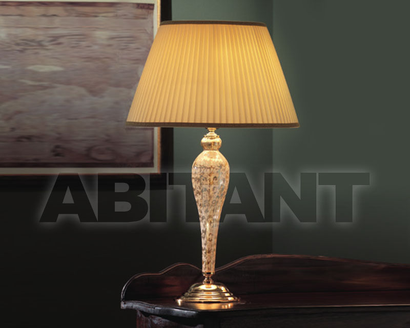 Купить Лампа настольная Teti Lumen Arte Nuovo 2050/LG