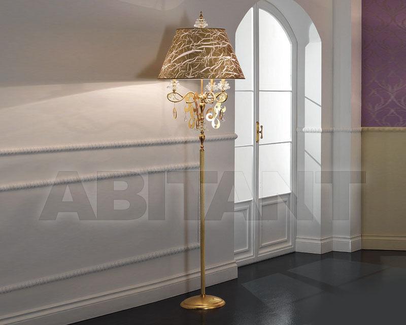 Купить Торшер Venere Lumen Arte Nuovo 6400/PT3L