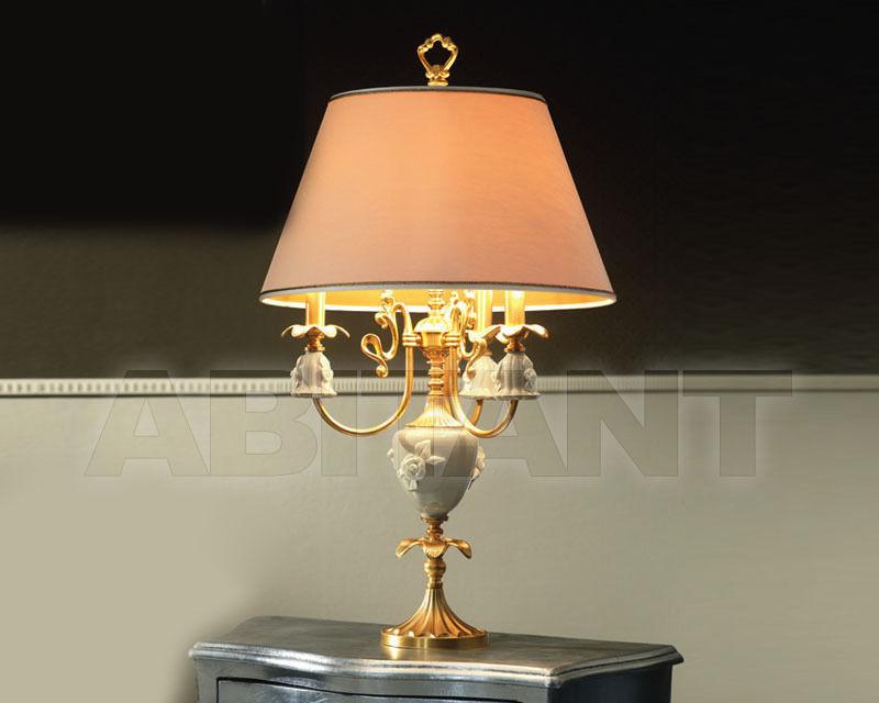 Купить Лампа настольная Melissa Lumen Arte Nuovo 6060/LG3L