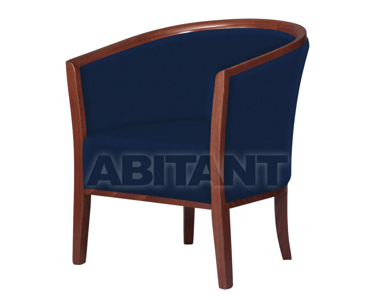 Купить Кресло Alema Contract C15