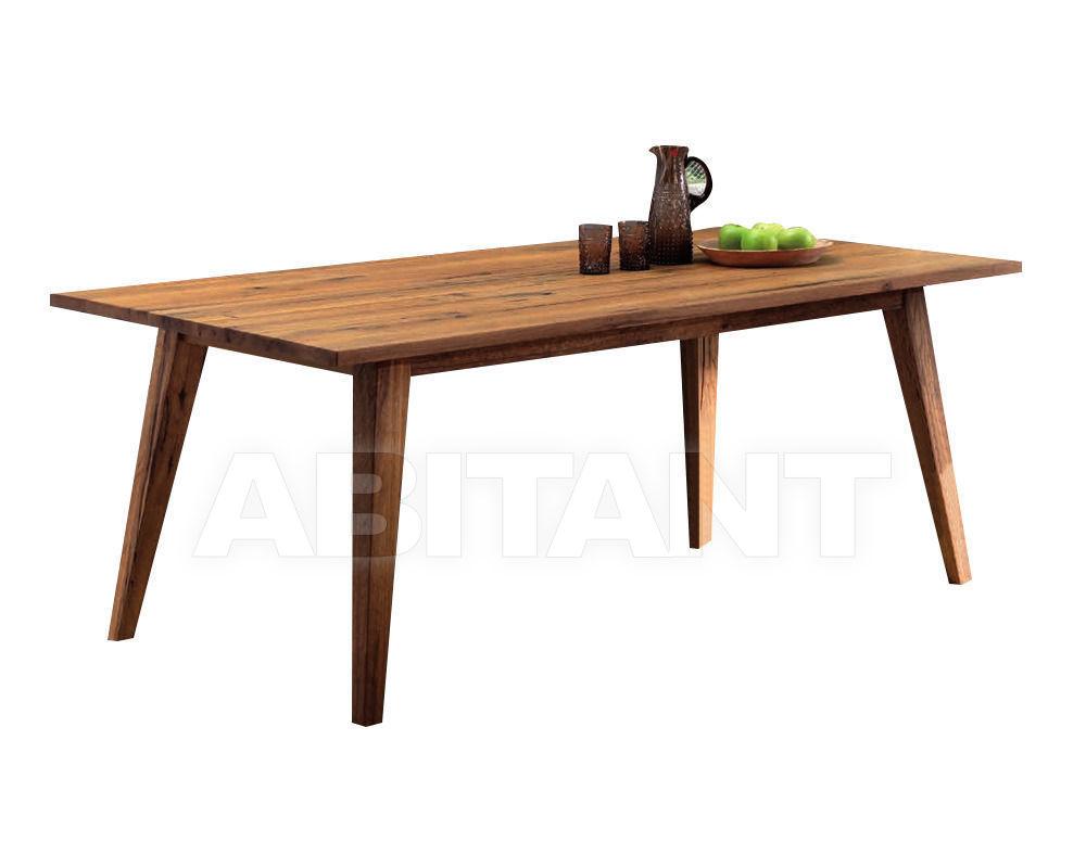 Купить Стол обеденный Oliver B. Group Emilia AL 020