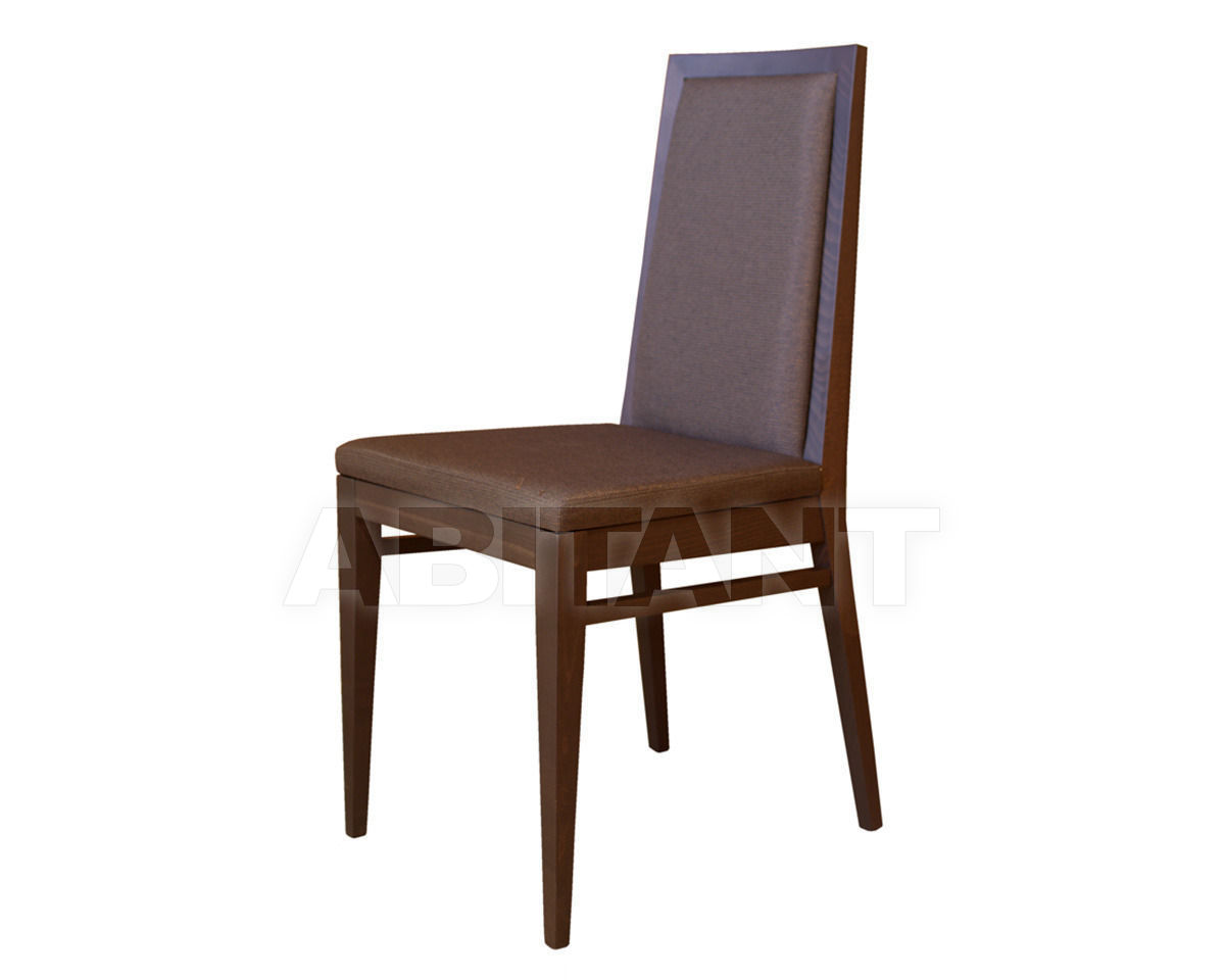 Купить Стул Alema Design D04 brown