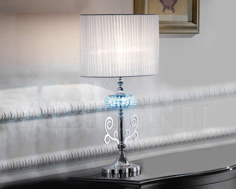 Купить Лампа настольная Ares Lumen Arte Nuovo 6100/LG