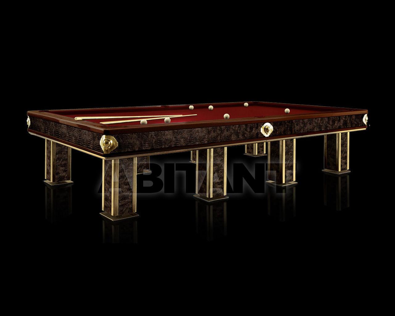 Купить Бильярдный стол Lu.Bo Biliardi Biliardi BELLAGIO 2