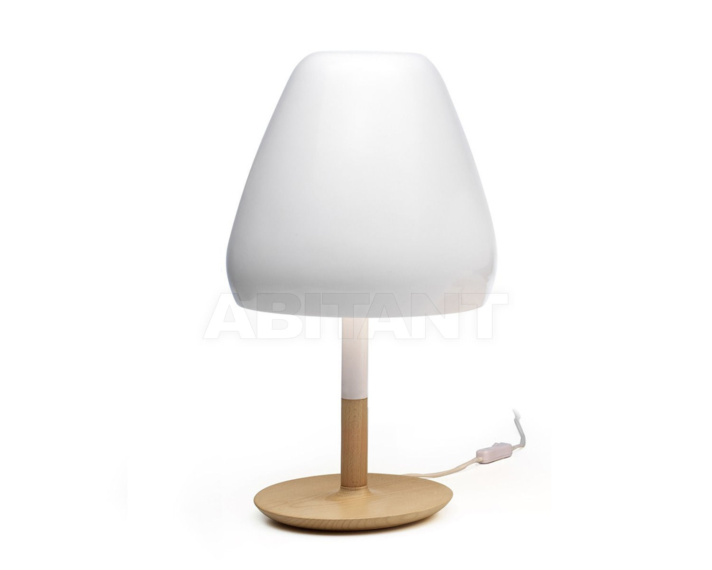 Купить Лампа настольная Aspen AlmaLight Alma Light 13 2384/011 white