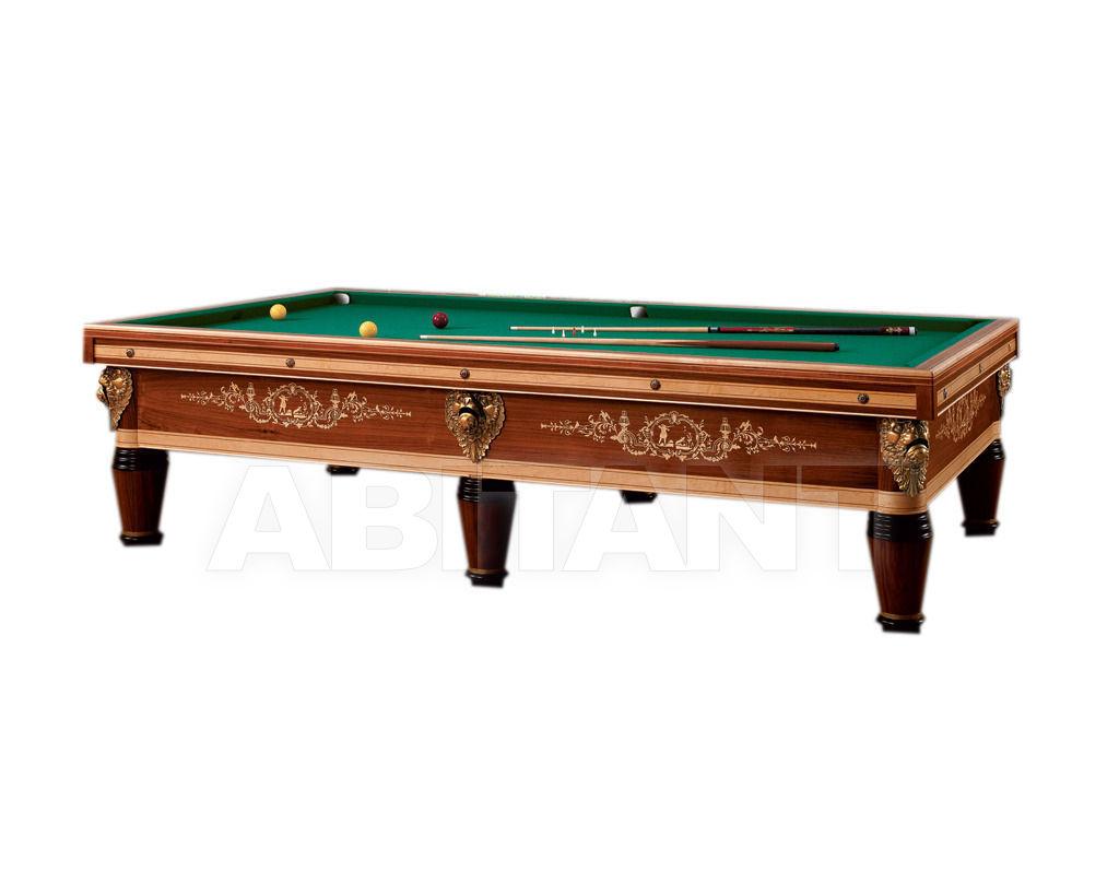 Купить Бильярдный стол Lu.Bo Biliardi Biliardi IMPERO