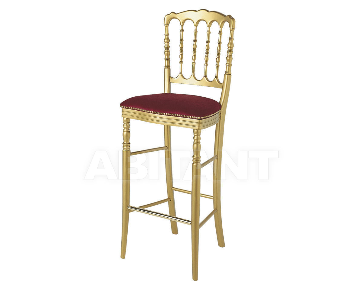 Купить Барный стул Alema Style s10sg