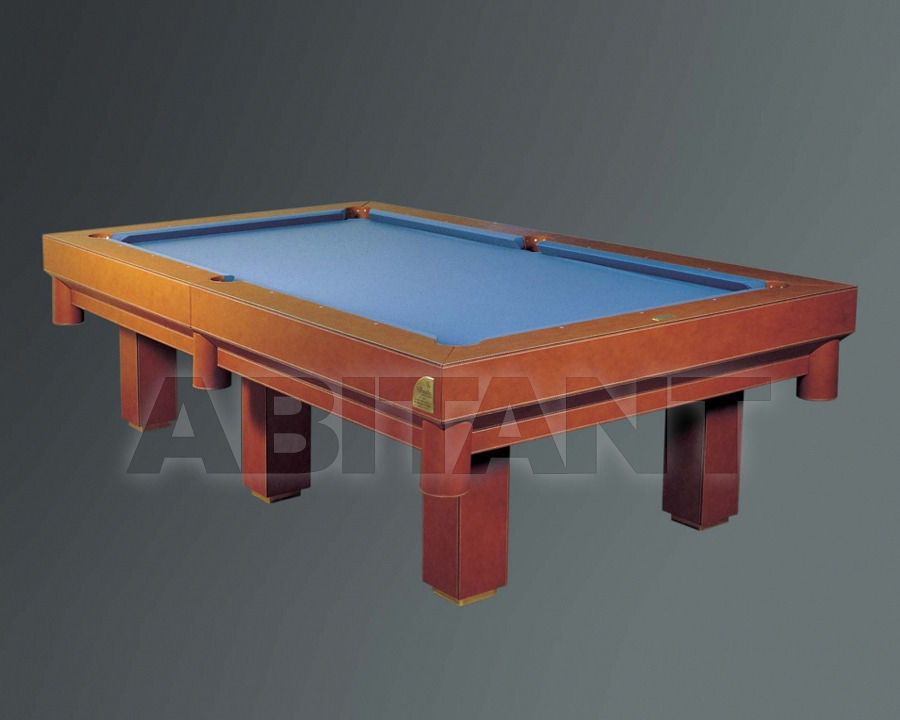 Купить Бильярдный стол Hermelin & Co. Srl. bigliardi American Pool DABA 2