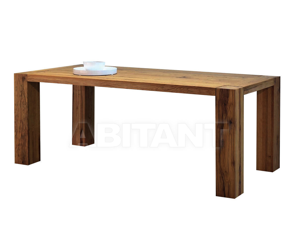 Купить Стол обеденный Oliver B. Group Tables, Coffee Tables & Benches BTP 90E20