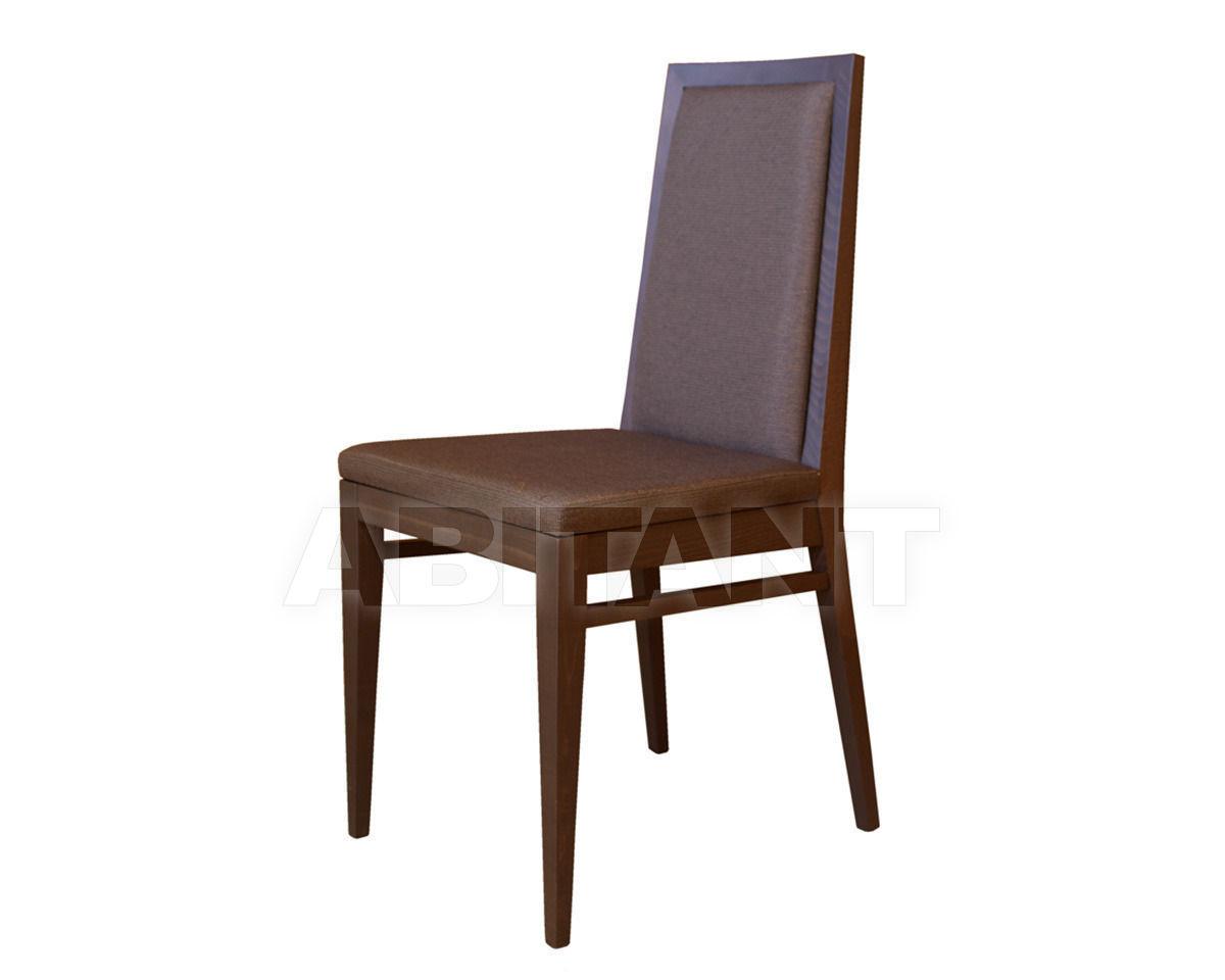 Купить Стул Alema Design D02 brown