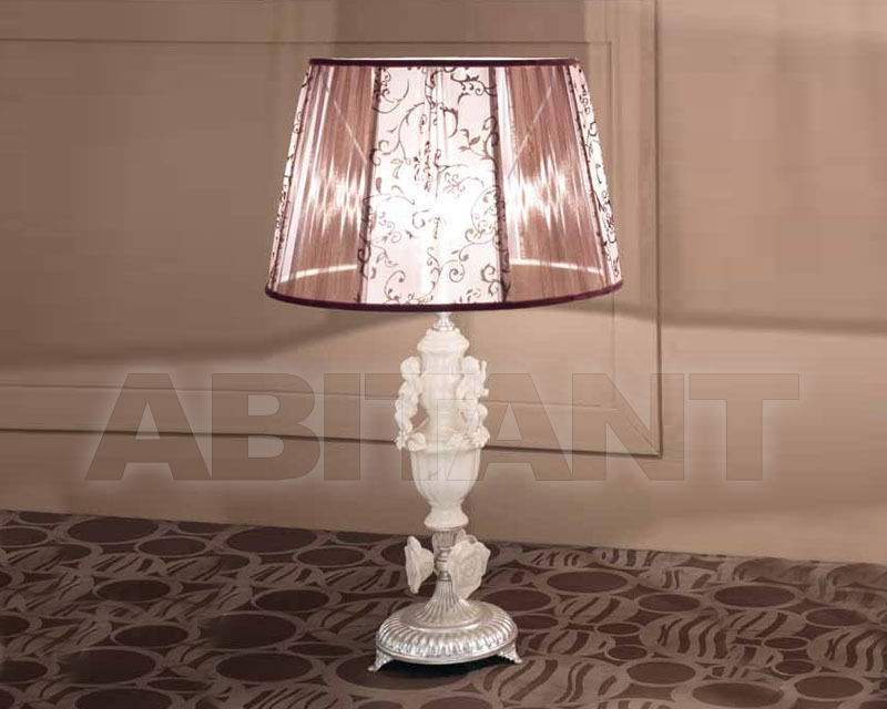 Купить Лампа настольная GIULIA Lumen Arte New 6070/LG