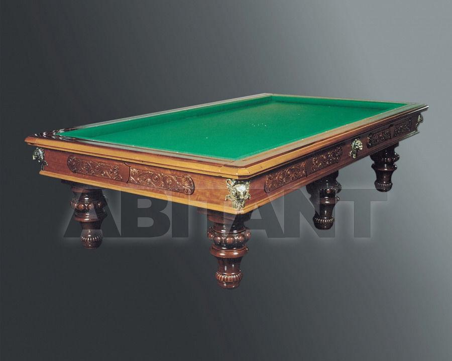 Купить Бильярдный стол Hermelin & Co. Srl. bigliardi Internazionale SAVOIA 3