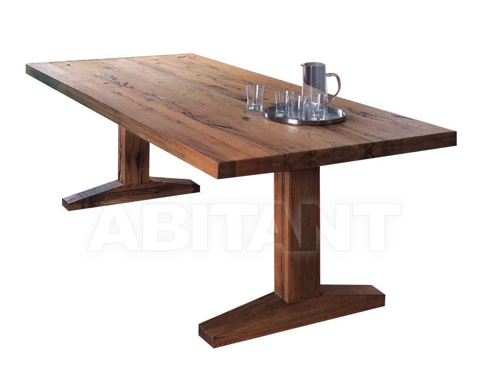 Купить Стол обеденный Oliver B. Group Tables, Coffee Tables & Benches OS 100E22