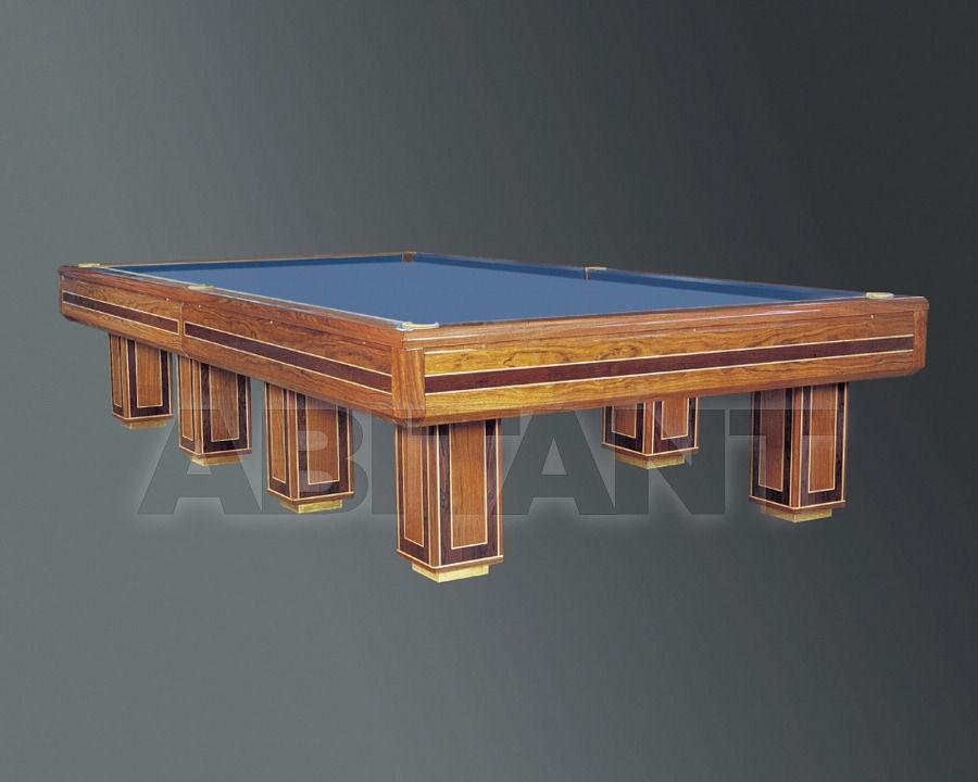 Купить Бильярдный стол Hermelin & Co. Srl. Piramide Russa E Snooker Inglese CAVALIERE 4