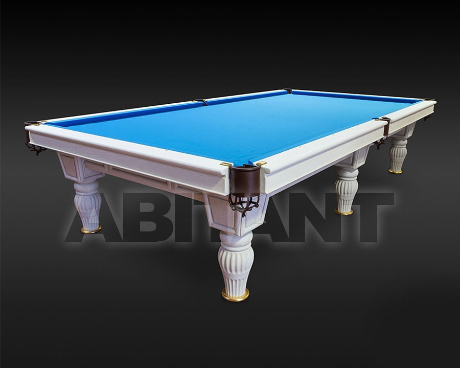 Купить Бильярдный стол Hermelin & Co. Srl. bigliardi Piramide Russa E Snooker Inglese DANUBIO 4