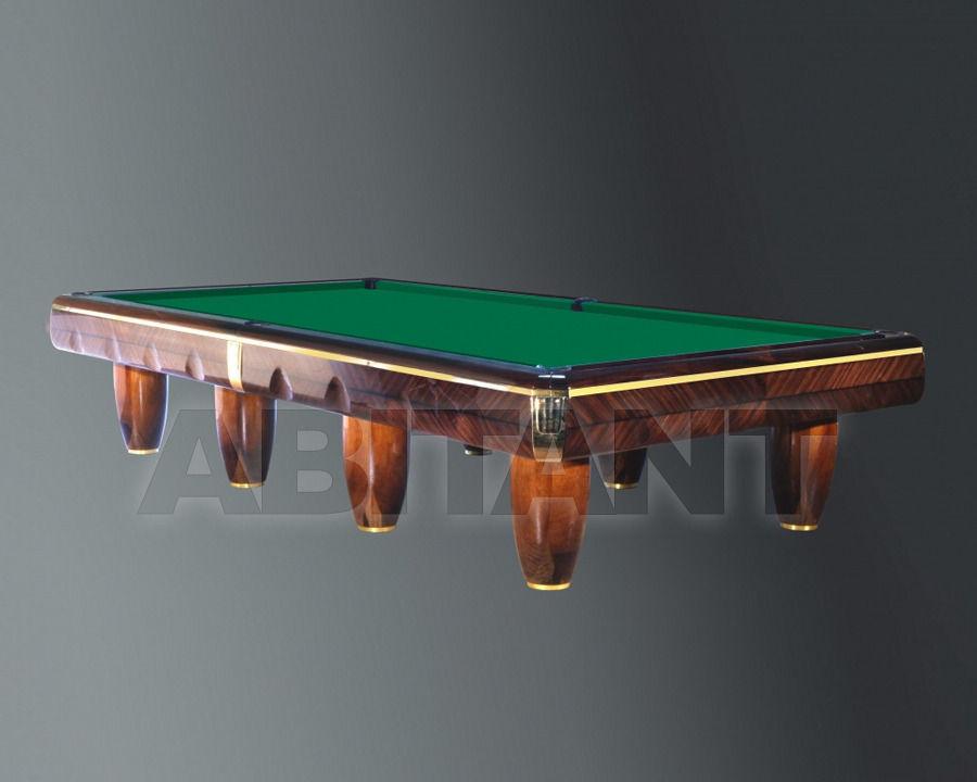 Купить Бильярдный стол Hermelin & Co. Srl. Piramide Russa E Snooker Inglese MATADOR 4