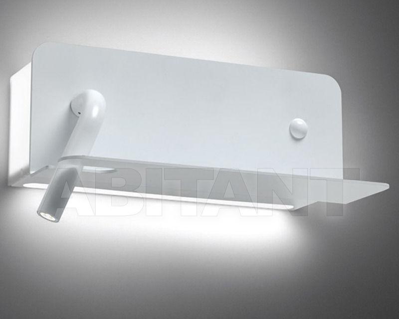 Купить Светильник настенный Bend AlmaLight Alma Light 13 4045/019 Silver