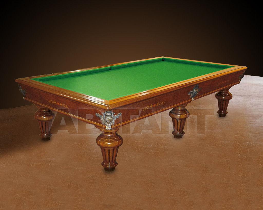 Купить Бильярдный стол Lu.Bo Biliardi Biliardi LUIGI XVI NOCE