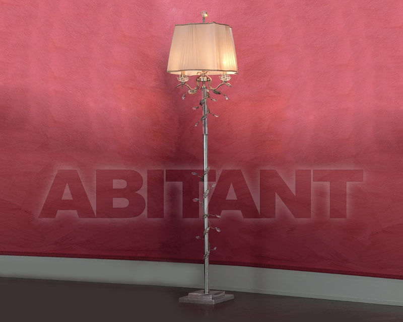 Купить Торшер Antigone Lumen Arte Nuovo 4000/PT2L