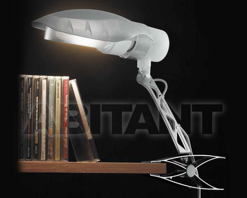 Купить Лампа настольная Golf AlmaLight Alma Light 13 2225/015 Blue shade