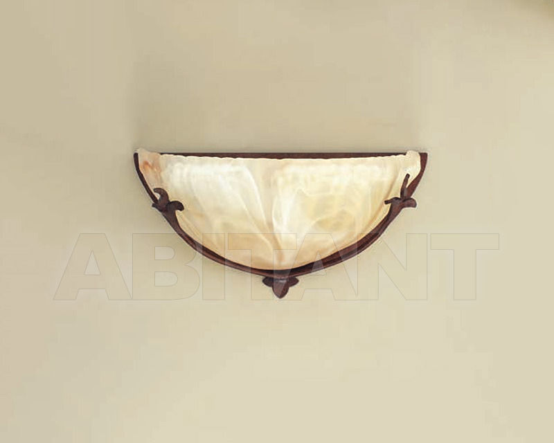 Купить Бра Lam Export Classic Collection 2014 4255 / 1 AG