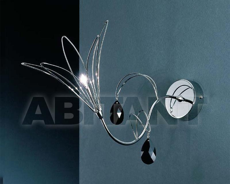 Купить Светильник настенный P&V Light Colezzione 2013 Radar 01A