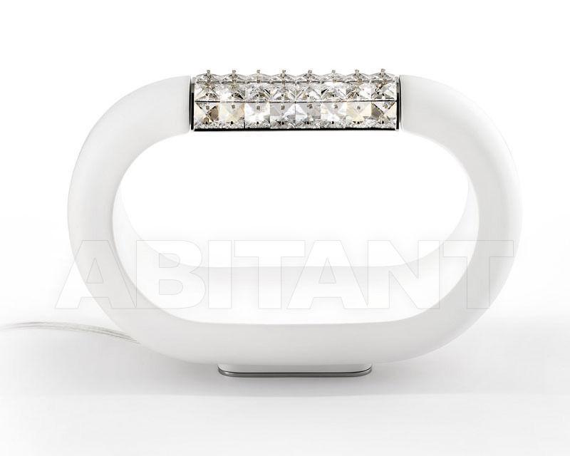 Купить Лампа настольная P&V Light Colezzione 2013 Solitaire 02TL