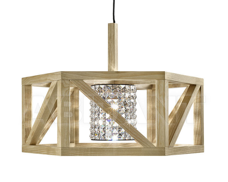 Купить Светильник P&V Light Colezzione 2013 Timber 01 Natural 1