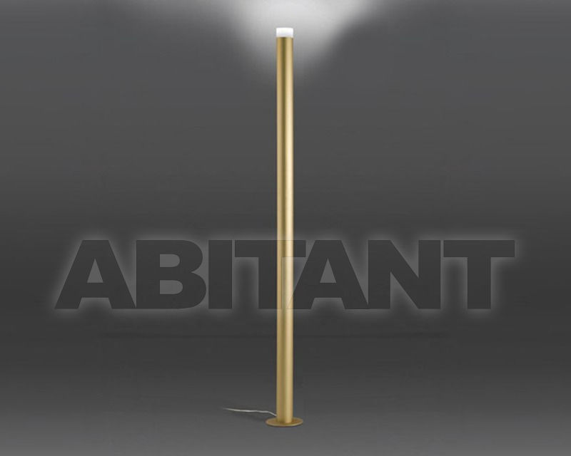 Купить Торшер Led Pole AlmaLight Alma Light 13 3160/010 Anodized gold
