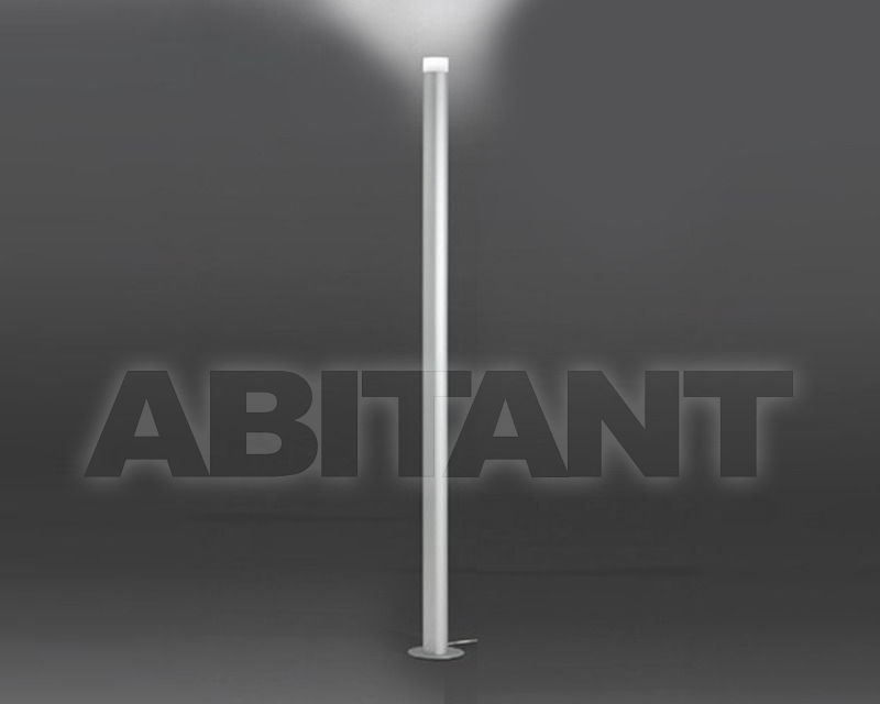 Купить Торшер Led Pole AlmaLight Alma Light 13 3160/016 Anodized silver