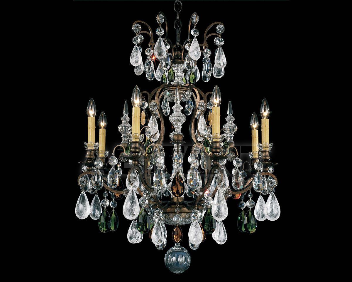 Купить Люстра Renaissance Rock Crystal Schonbek 2013 3571