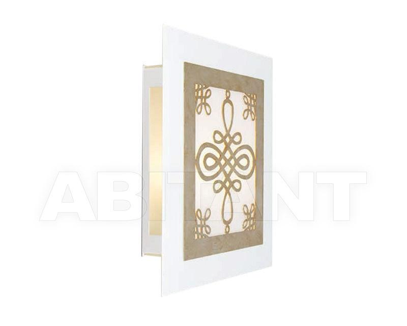 Купить Светильник настенный Lam Export Classic Collection 2014 4523 / 2 A finitura 1 / finish 1