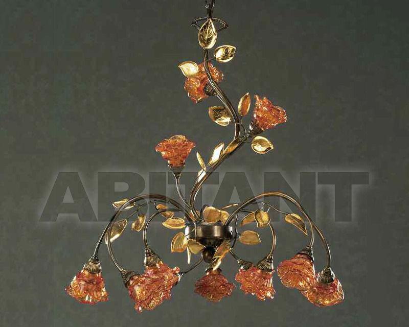 Купить Люстра Rubina L'Originale s.r.l. Floreale 29530