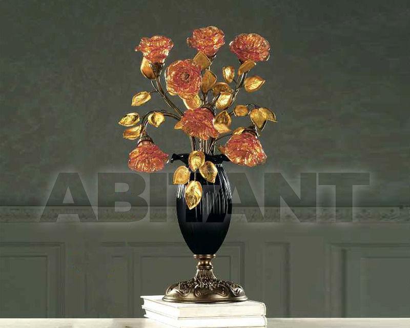 Купить Лампа настольная Rubina L'Originale s.r.l. Floreale 29500