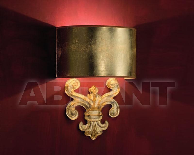Купить Бра LOLA Eurolampart srl Opera & Light 1098/01AP