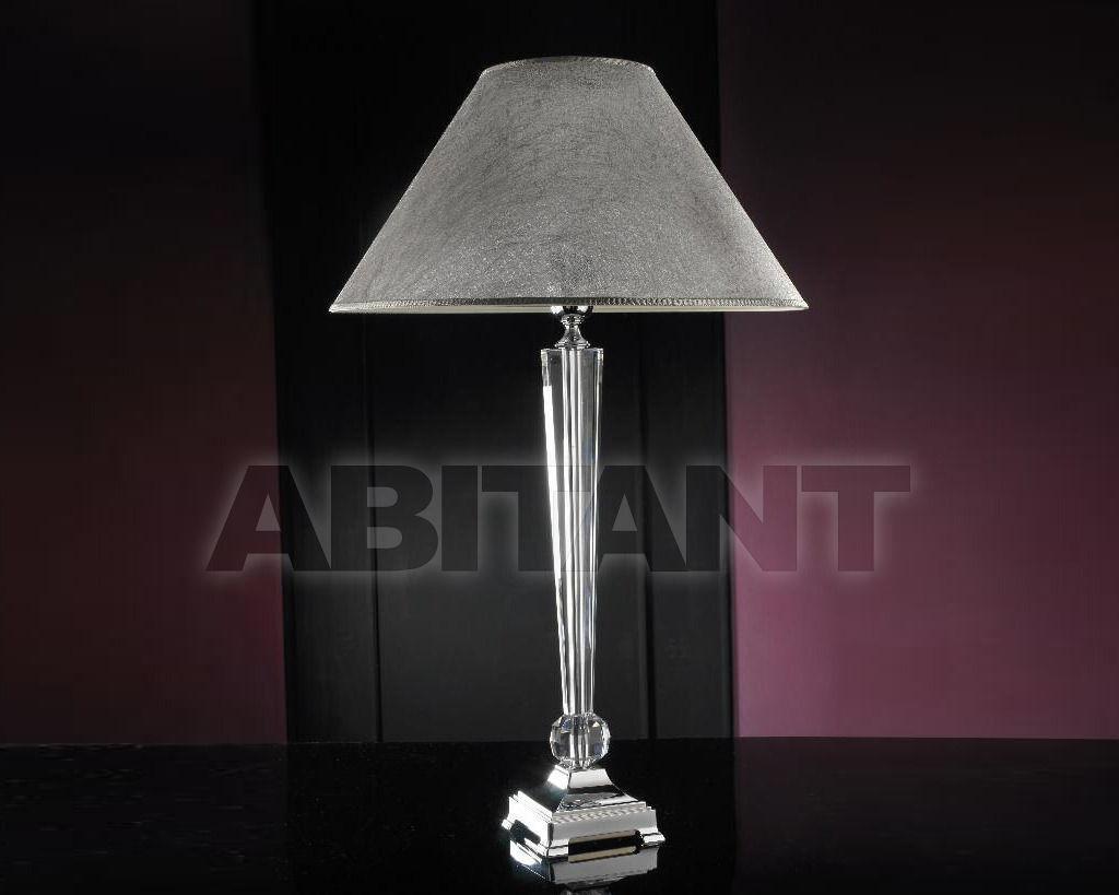 Купить Лампа настольная Shine L'Originale s.r.l. Mathieu 2128