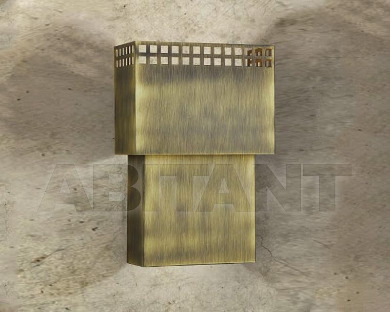 Купить Светильник настенный Lam Export Classic Collection 2014 4530 / AP 23 finitura 2 / finish 2