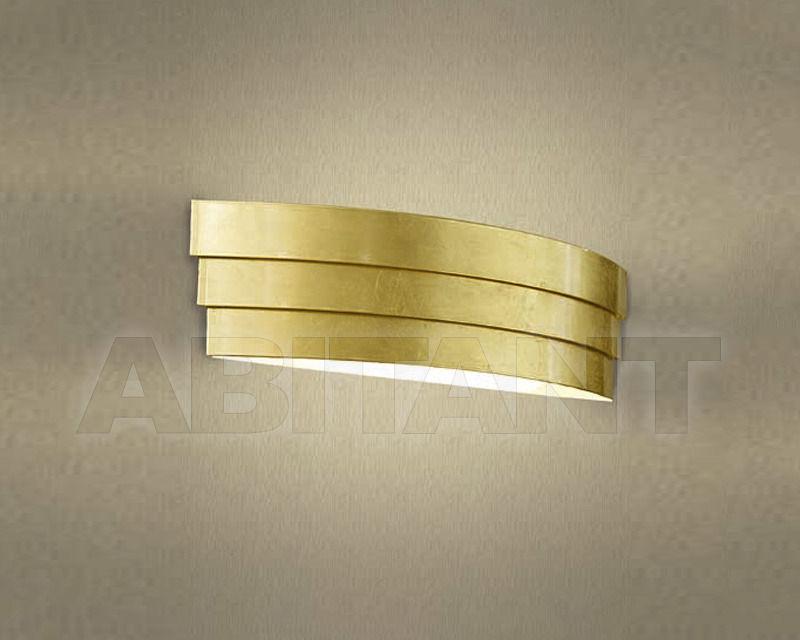 Купить Светильник настенный Lam Export Classic Collection 2014 4534 / 1 AG finitura 2 / finish 2