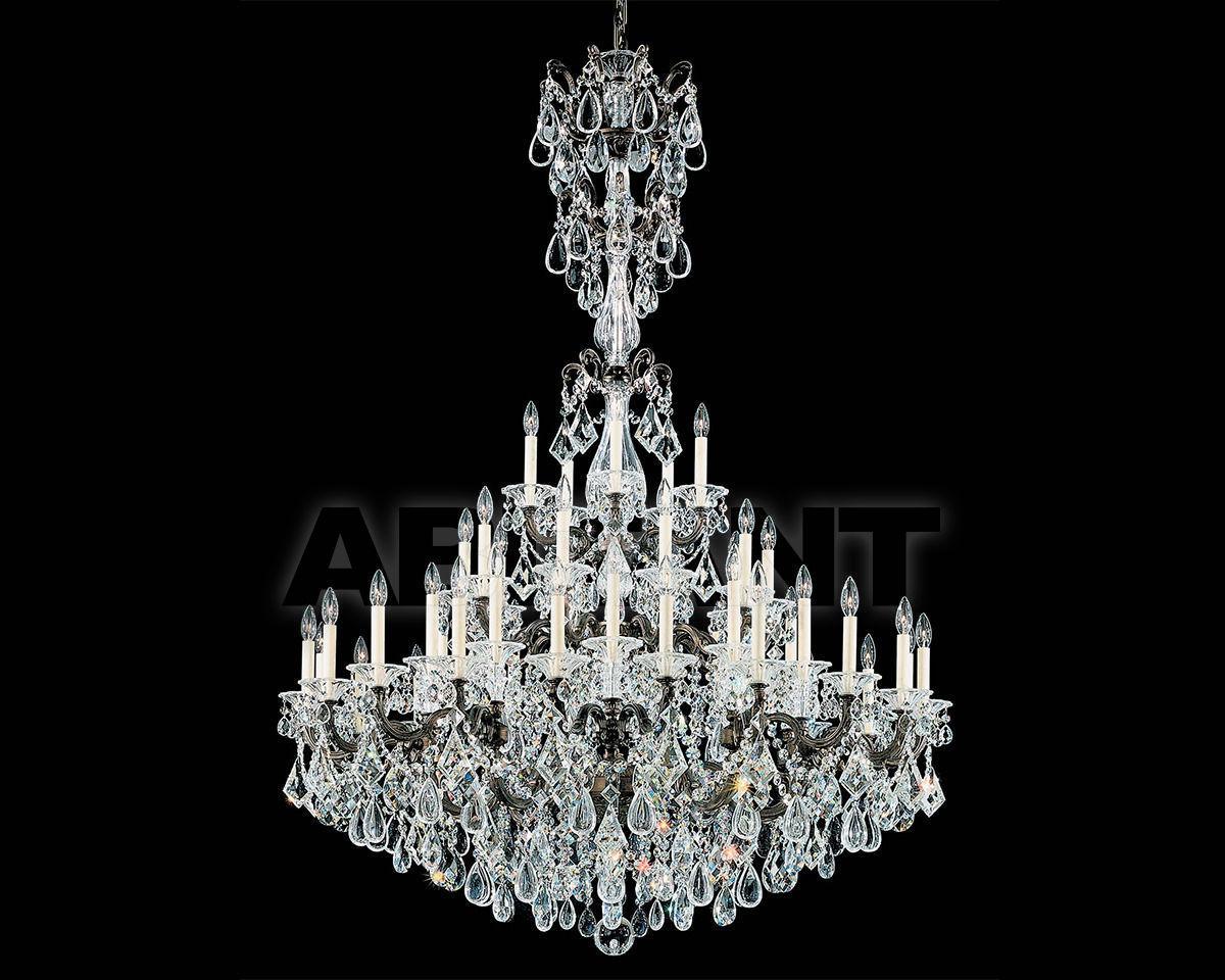 Купить Люстра La Scala Schonbek 2013 5016