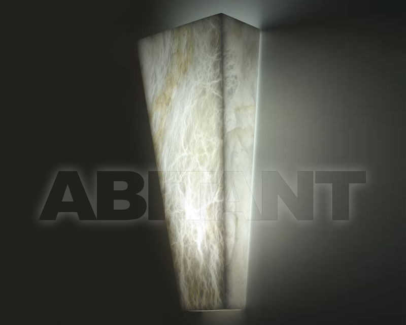 Купить Светильник настенный Atelier Alain Ellouz Collection Alabaster Montecristo