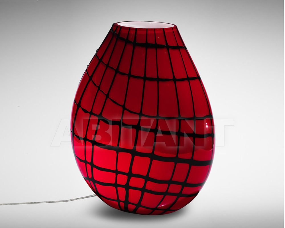 Купить Лампа настольная Voltolina Classic Light srl Preview 2014 SOUL 1L A