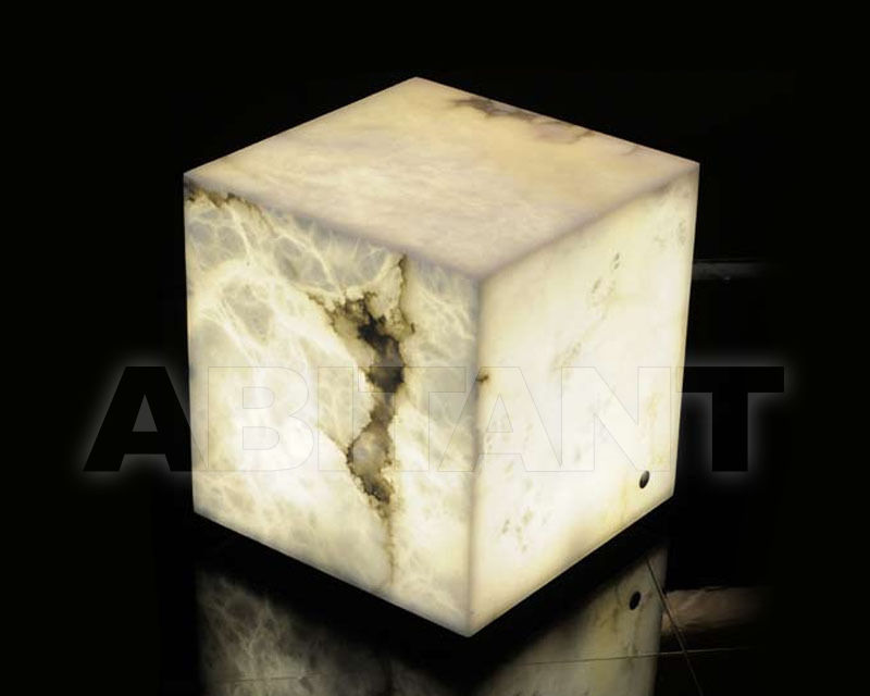 Купить Столик журнальный Atelier Alain Ellouz Collection Alabaster Cuby 2