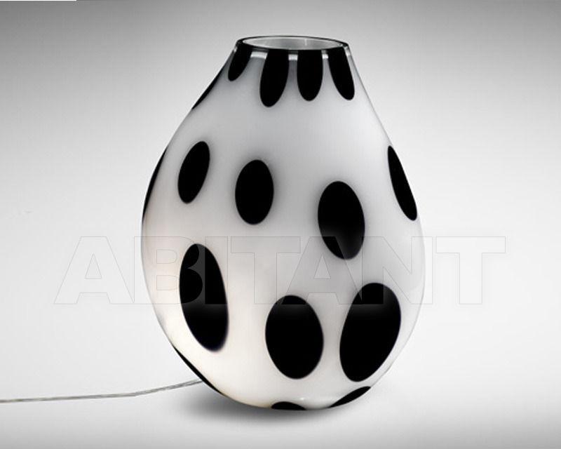 Купить Лампа настольная Voltolina Classic Light srl Preview 2014 SOUL 1L B