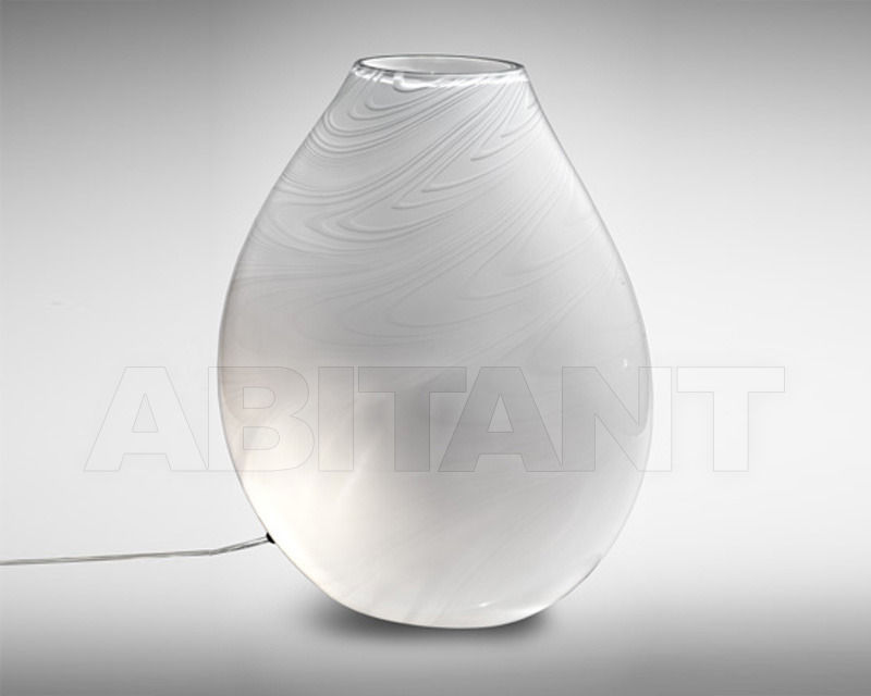 Купить Лампа настольная Voltolina Classic Light srl Preview 2014 SOUL 1L D