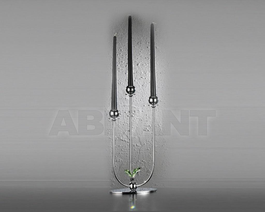 Купить Подсвечник Home Style Gift L'Originale s.r.l. Mathieu 2083