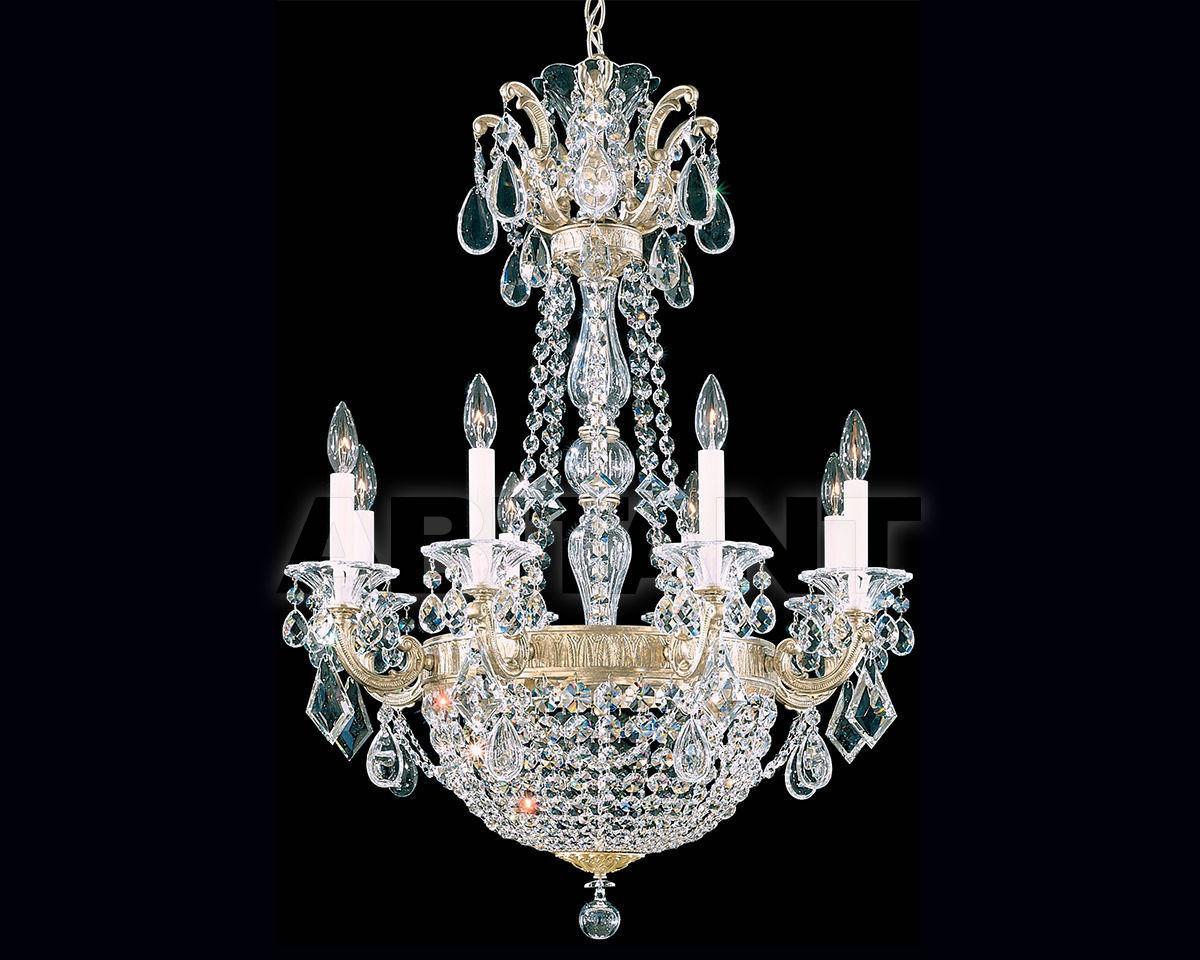 Купить Люстра La Scala Empire Schonbek 2013 5078