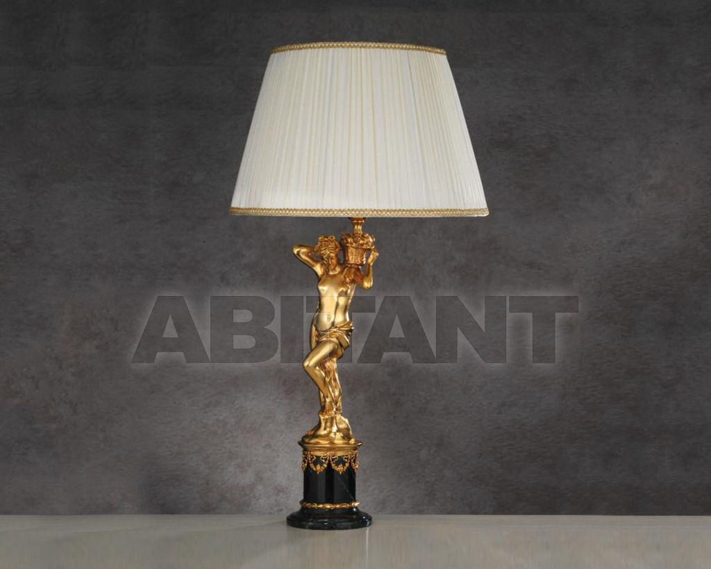 Купить Лампа настольная L'Originale s.r.l. 800 MER583